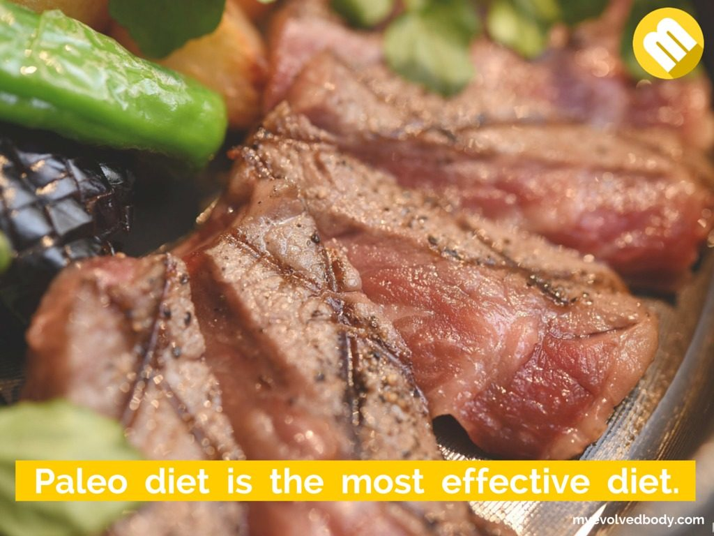Get the downloadable paleo diet food list!