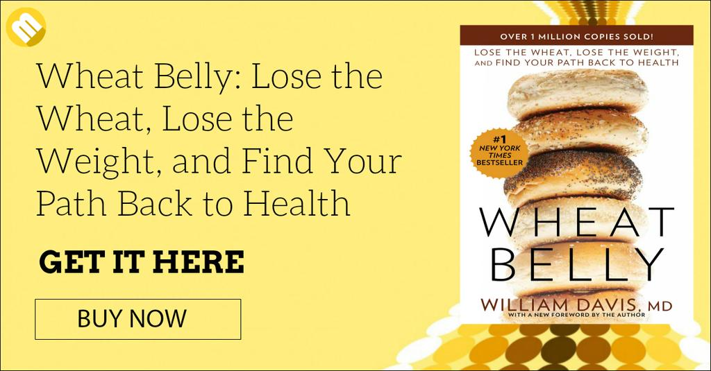 10 best nutrition books that you should read in 2016 wheat belly malvernweather Images