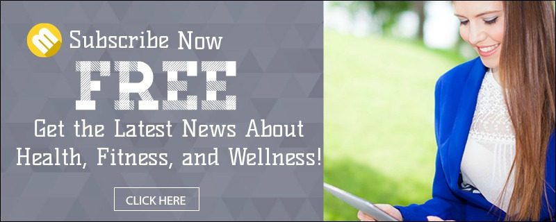 Get the Latest News in Health, Fitness, and Wellness Breakthroughs