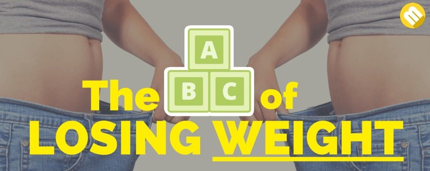 The ABC of Losing Weight