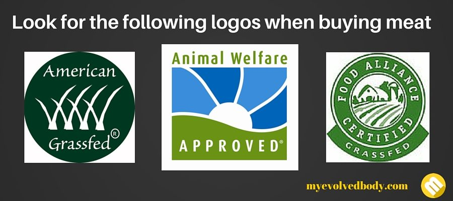 Look for the following logo when buying meat (2)