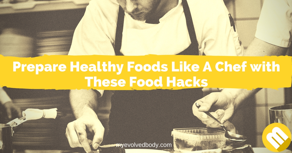 Simple Food Hacks for Healthy Eating