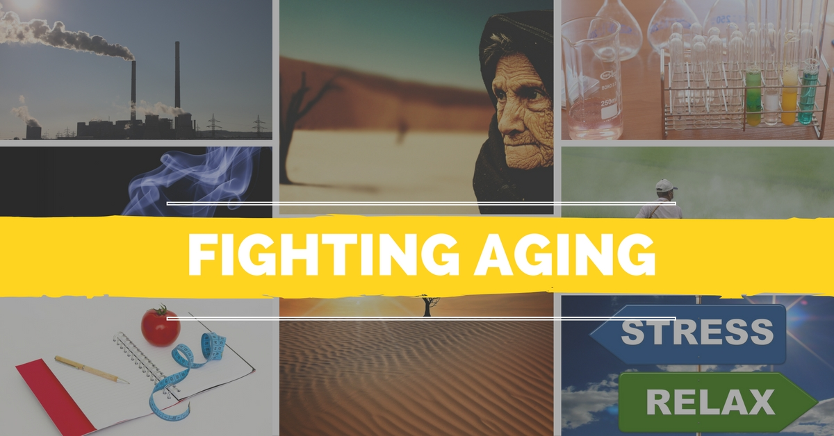 fighting aging