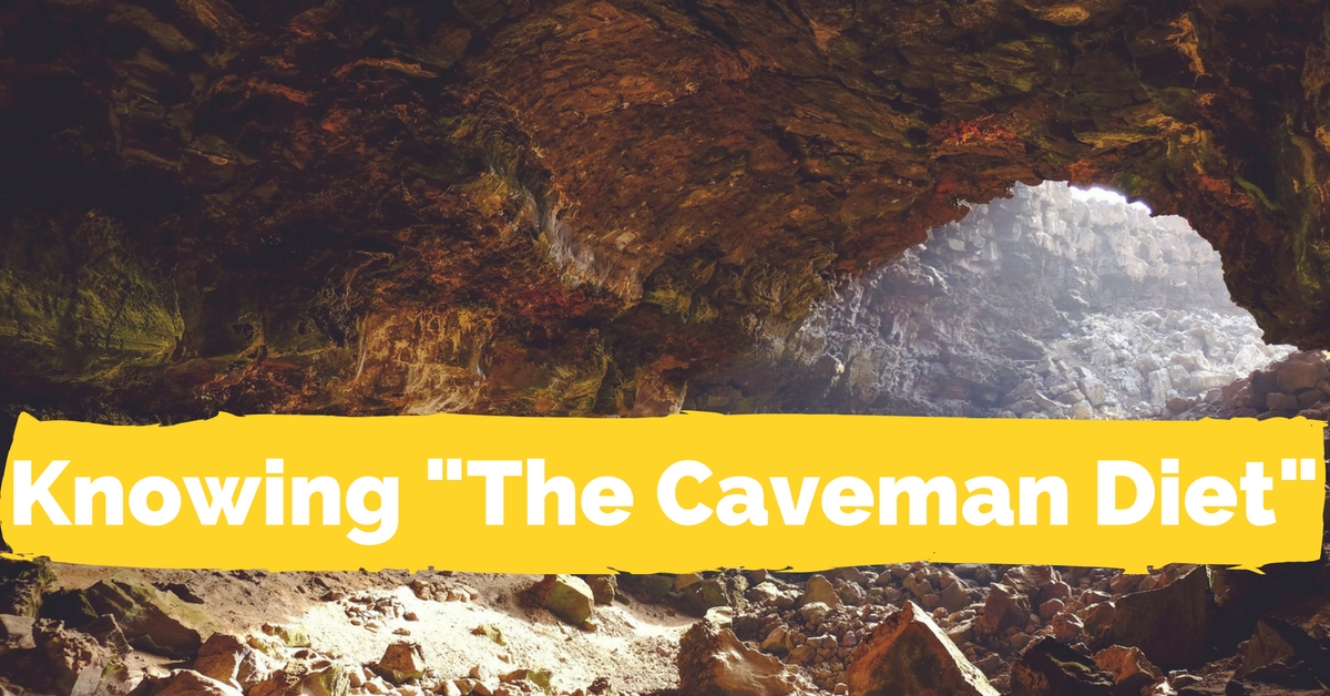 The Caveman Diet and Diabetes