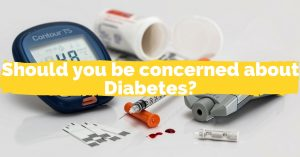 Diabetes and Paleo Diet