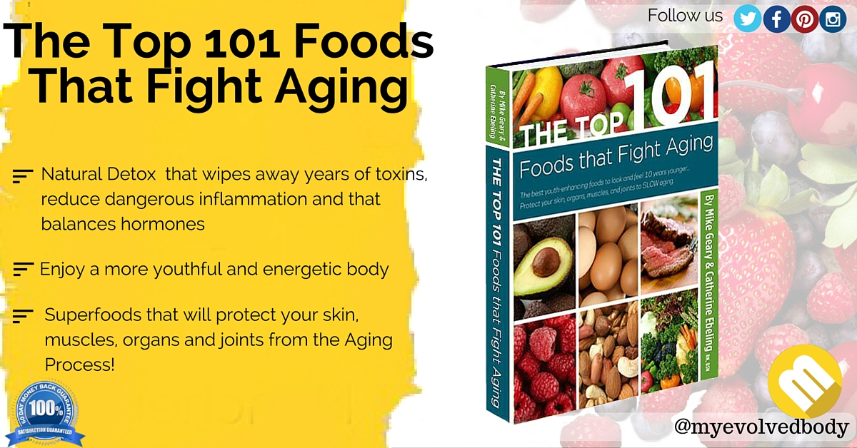 Fight aging